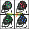 IP65 LED PAR Can Light3w*36PCS RGB LED with Ce, RoHS