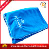 Cheap Polar Fleece Blue Blanket