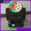 Stage Lighting B-Eye K10 RGBW Zoom 19X15W LED Moving Head