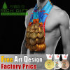 Custom Sport/Running/Coin/Pin/Medallion/Gold/Souvenir/Zinc Alloy/Silver/ Enamel/Marathon/Badge Metal Medal No Minimum
