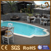 Chinese Supplier Wood Plastic Composite WPC Outdoor Flooring