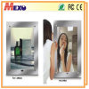Magic Mirror with Single Sided Backlit LED Llight Box