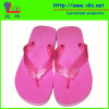 Fashion Women′s Slipper with Butterfly on Thong