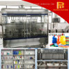 Automatic Bottle Shampoo Servo Type Filling Machine