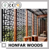 SPA Japanese Wood Room Divider for Japan Decoration