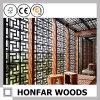 SPA Japanese Wood Room Divider for Japan Decoration