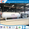 Mobile 5ton LPG Filling Station 10ton LPG Tank with Skid