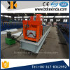 Kxd 312 Aluminum Ridge Cap Roofing Sheet Cold Roll Forming Machine