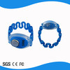 Spring Plastic Access Control RFID Wristband for Swimming Pool or SPA