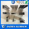 Window and Door Frame Casement Aluminum Aluminium Extrusion Profile