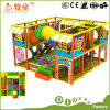 Custmozied Indoor Playground for Kids
