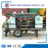 Concrete Pump with Slide Valve Pump HBT30