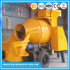 380V Electric Concrete Mixer Pump with Low Price