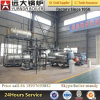 China Best Selling Gas and Oil Fired Steam Boiler