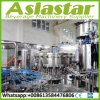 Complete Automatic PLC Control Carbonated Beverage Drink Water Filling Line