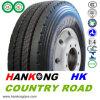 TBR Tyre Van Tyre Chinese Tyre Light Truck Tyre (650R16, 7.00R16, 7.50R16, 8.25R16)