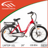 26inch Lithium Battery Alu Alloy Frame City Electric Bike with LED Display