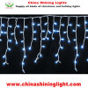 White Wire Multi Color LED Bulb Decorative Lights