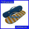 Unisex EVA Flip Flops with Two Color Sole