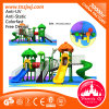 New Design Children Outdoor Game Equipment Outdoor Playground