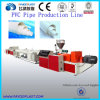High Efficiency UPVC Pipe Extrusion Machine with High Capacity
