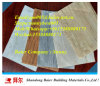 Wood and Marble Color PVC Laminated Gypsum Ceiling Tiles