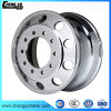 Forged Aluminum Alloy Wheel 8.25*22.5 for Tank Truck Trailer