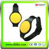 RFID Wristband Plastic Wristband/Bracelet for Prison Management
