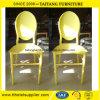 Guangzhou Clear Acrylic Tiffany Phoenix Hotel Wedding Chair