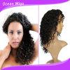 Deep Wave Brazilian Virgin Remy Full Lace Wig