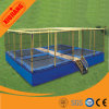 Beautiful Design Trampoline Park for Kids Zone or Play Center