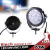 6inch 70W SUV ATV Offroad LED Work Light (L606A-SPOT-B)