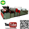 High Speed Perforating Toilet Tissue Roll Making Machine Price
