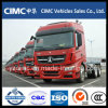 North Benz Beiben V3 380HP Trator Truck Trailer Truck