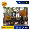 China 5t Small transportation Truck with Dumper