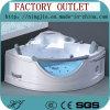Ningjie Sanitary Ware Bathroom Massage Bathtub (5306)