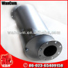 Cummin Engine Parts Muffler for Kz13 Source Car