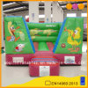 Yellow Duck Inflatable Bouncer Room (AQ125-4)