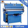 Hg-E120t/a Hydraulic Leather Belt Making Machine