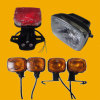 Cg125 Motor Light, Motorcycle Lamp for Europe