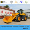 New Design 3ton Wheel Loader with Pilot Control