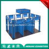 Hb-L00059 3X3 Aluminum Exhibition Booth