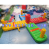 Inflatable Toy/Interactive Inflatable Shoot Arena Sports Game