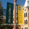 Double Side Lamp Post Banner Advertising Flag Fixing/Mounting Accessories
