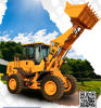 Everun CE Approved Er35 Wheel Loader Front End Loader with Standard Bucket