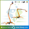 6m to 10m 200kg CE Approved Aerial Man Lift