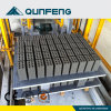 Color Brick Machine\ Cement Brick Making Machine\Hollow Block Machineqft6-15
