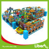 Liben Indoor Playground-Design, Manufacture, Assembly