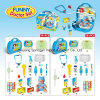 Boutique Playhouse Plastic Toy for Funny Doctor Set