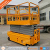 Self-Propelled Electric Scissor Lift, Hydraulic Scissor Lift Table